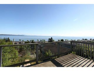 Photo 4: 14743 MCDONALD Avenue: White Rock House for sale (South Surrey White Rock)  : MLS®# F1418562