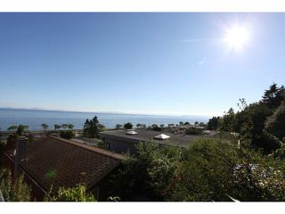 Photo 3: 14743 MCDONALD Avenue: White Rock House for sale (South Surrey White Rock)  : MLS®# F1418562