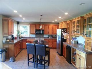Photo 4: 3268 Shawnigan Lake Rd in COBBLE HILL: ML Shawnigan Single Family Detached for sale (Malahat & Area)  : MLS®# 679539