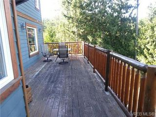 Photo 11: 3268 Shawnigan Lake Rd in COBBLE HILL: ML Shawnigan Single Family Detached for sale (Malahat & Area)  : MLS®# 679539