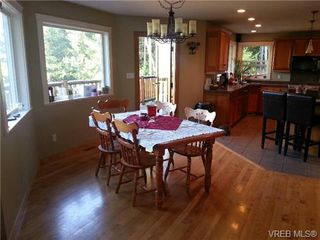 Photo 3: 3268 Shawnigan Lake Rd in COBBLE HILL: ML Shawnigan Single Family Detached for sale (Malahat & Area)  : MLS®# 679539
