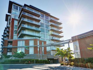 Photo 23: 407 100 Saghalie Rd in VICTORIA: VW Songhees Condo Apartment for sale (Victoria West)  : MLS®# 681099