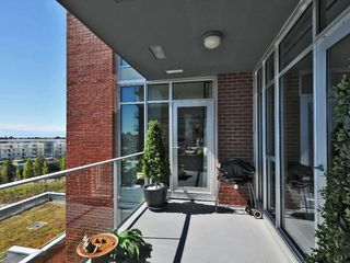 Photo 20: 407 100 Saghalie Rd in VICTORIA: VW Songhees Condo Apartment for sale (Victoria West)  : MLS®# 681099