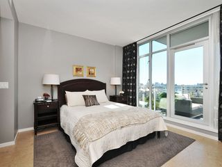 Photo 11: 407 100 Saghalie Rd in VICTORIA: VW Songhees Condo Apartment for sale (Victoria West)  : MLS®# 681099