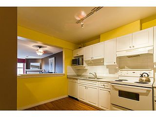 Photo 7: # 301 1655 GRANT AV in Port Coquitlam: Glenwood PQ Condo for sale : MLS®# V1080135