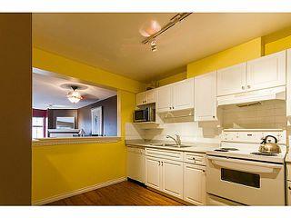 Photo 7: # 301 1655 GRANT AV in Port Coquitlam: Glenwood PQ Condo for sale : MLS®# V1080135