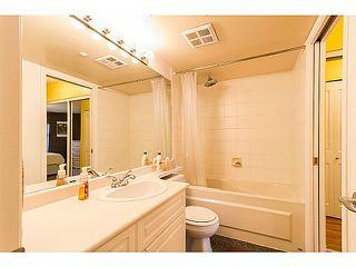 Photo 11: # 301 1655 GRANT AV in Port Coquitlam: Glenwood PQ Condo for sale : MLS®# V1080135