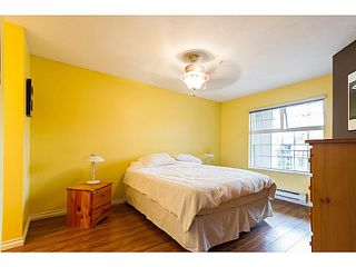 Photo 9: # 301 1655 GRANT AV in Port Coquitlam: Glenwood PQ Condo for sale : MLS®# V1080135