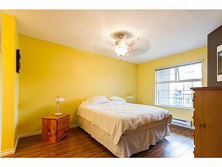 Photo 9: # 301 1655 GRANT AV in Port Coquitlam: Glenwood PQ Condo for sale : MLS®# V1080135