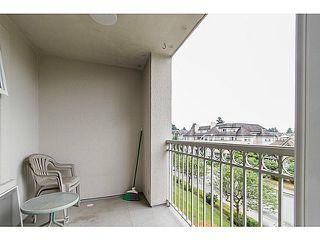 Photo 13: # 301 1655 GRANT AV in Port Coquitlam: Glenwood PQ Condo for sale : MLS®# V1080135