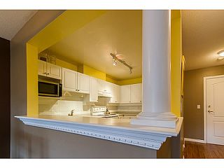 Photo 6: # 301 1655 GRANT AV in Port Coquitlam: Glenwood PQ Condo for sale : MLS®# V1080135