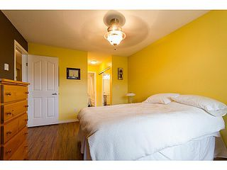 Photo 10: # 301 1655 GRANT AV in Port Coquitlam: Glenwood PQ Condo for sale : MLS®# V1080135