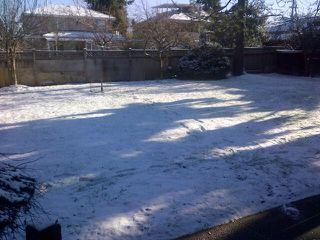 Photo 1: 6362 ROYAL OAK AV in Burnaby: Forest Glen BS House for sale (Burnaby South)  : MLS®# V1095424