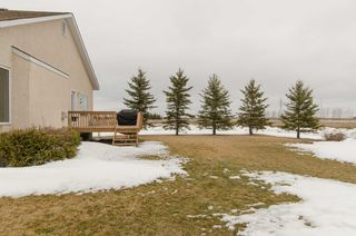 Photo 36: 160 Elm Drive in Oakbank: Single Family Detached for sale : MLS®# 1505471