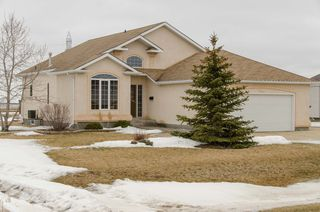 Photo 2: 160 Elm Drive in Oakbank: Single Family Detached for sale : MLS®# 1505471
