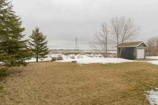 Photo 35: 160 Elm Drive in Oakbank: Single Family Detached for sale : MLS®# 1505471