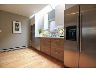 Photo 13: 3542 West 2nd Avenue in Vancouver: Kitsilano House 1/2 Duplex for sale (Vancouver West)  : MLS®# V1112652