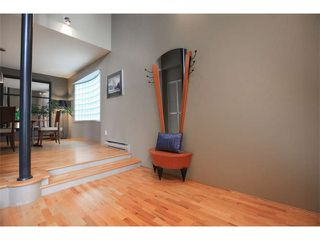 Photo 8: 3542 West 2nd Avenue in Vancouver: Kitsilano House 1/2 Duplex for sale (Vancouver West)  : MLS®# V1112652