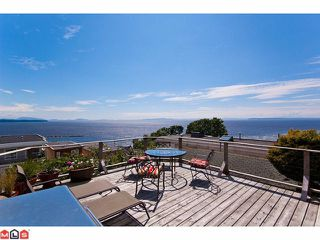 Main Photo: 15058 Beachview: White Rock House for sale (South Surrey White Rock)