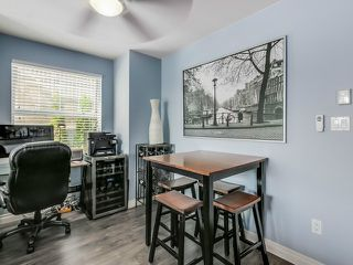 Photo 10: # 206 1035 AUCKLAND ST in New Westminster: Uptown NW Condo for sale : MLS®# V1122665