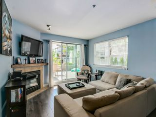 Photo 9: # 206 1035 AUCKLAND ST in New Westminster: Uptown NW Condo for sale : MLS®# V1122665