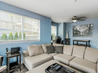 Photo 8: # 206 1035 AUCKLAND ST in New Westminster: Uptown NW Condo for sale : MLS®# V1122665