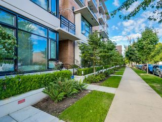 Photo 17: 296 E 11TH AV in Vancouver: Mount Pleasant VE Condo for sale (Vancouver East)  : MLS®# V1137988