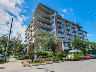 Photo 1: 296 E 11TH AV in Vancouver: Mount Pleasant VE Condo for sale (Vancouver East)  : MLS®# V1137988