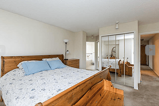 Photo 7: 406 1065 Quayside Drive in New Westminister: Quay Condo for sale (New Westminster)  : MLS®# v1122954
