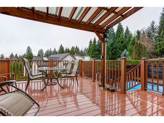 Photo 19: 2902 WOODSTONE COURT in Coquitlam: Westwood Plateau House for sale : MLS®# R2028509