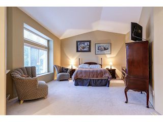 Photo 11: 2902 WOODSTONE COURT in Coquitlam: Westwood Plateau House for sale : MLS®# R2028509