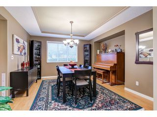 Photo 5: 2902 WOODSTONE COURT in Coquitlam: Westwood Plateau House for sale : MLS®# R2028509