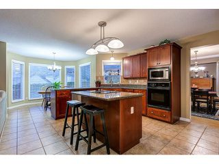 Photo 6: 2902 WOODSTONE COURT in Coquitlam: Westwood Plateau House for sale : MLS®# R2028509