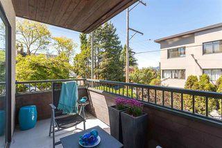 Photo 4: Vancouver West in Kitsilano: Condo for sale : MLS®# R2068259