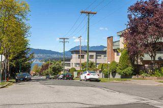Photo 18: Vancouver West in Kitsilano: Condo for sale : MLS®# R2068259