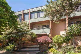Photo 19: Vancouver West in Kitsilano: Condo for sale : MLS®# R2068259