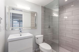 Photo 15: E5 1070 W 7TH AVENUE in Vancouver: Fairview VW Townhouse for sale (Vancouver West)  : MLS®# R2099715