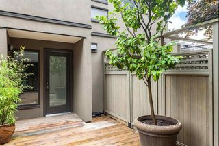 Photo 3: E5 1070 W 7TH AVENUE in Vancouver: Fairview VW Townhouse for sale (Vancouver West)  : MLS®# R2099715