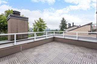 Photo 10: E5 1070 W 7TH AVENUE in Vancouver: Fairview VW Townhouse for sale (Vancouver West)  : MLS®# R2099715