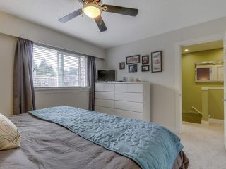 Photo 16: 1286 PREMIER STREET in North Vancouver: Lynnmour Townhouse for sale : MLS®# R2111830