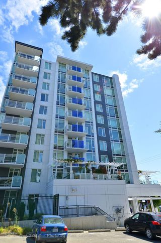 Photo 18: 208 1090 Johnson Street in Victoria: Vi Downtown Condo Apartment for sale