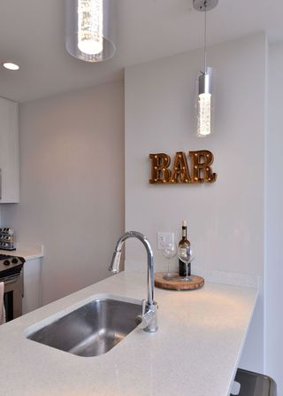 Photo 8: 208 1090 Johnson Street in Victoria: Vi Downtown Condo Apartment for sale