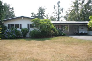 Photo 2: 29656 Old Yale Road in Abbotsford: House for sale