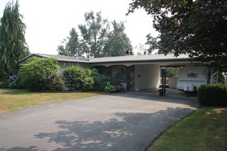 Photo 1: 29656 Old Yale Road in Abbotsford: House for sale