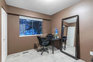 Photo 15: 1153 BLUE HERON CRESCENT in Port Coquitlam: Lincoln Park PQ House for sale : MLS®# R2302898