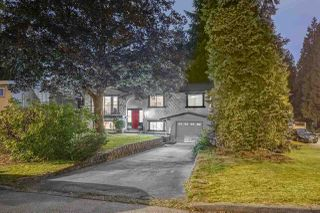 Photo 2: 1153 BLUE HERON CRESCENT in Port Coquitlam: Lincoln Park PQ House for sale : MLS®# R2302898