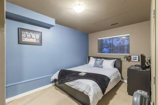 Photo 18: 1153 BLUE HERON CRESCENT in Port Coquitlam: Lincoln Park PQ House for sale : MLS®# R2302898