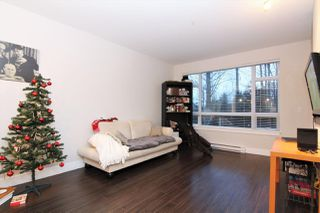 Photo 7: C114 20211 66 AVENUE in Langley: Willoughby Heights Condo for sale : MLS®# R2329502