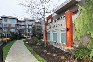 Photo 13: C114 20211 66 AVENUE in Langley: Willoughby Heights Condo for sale : MLS®# R2329502