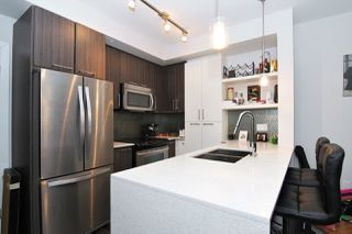 Photo 4: C114 20211 66 AVENUE in Langley: Willoughby Heights Condo for sale : MLS®# R2329502